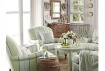 ::Home Decorating/inspiring ideas / For my home / by Linda Heath