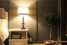 Dream Home Ideas / by Kady Feeney