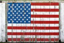 The American Flags / by Kady Feeney