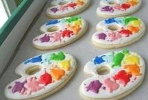 Cake and Cookie Decorating / by Jessie Eshelman