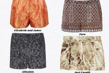 Spring/Summer Fashion Obsessions