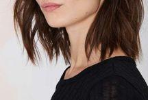 Hair Style / by Kady Feeney