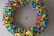 Easter / by Kady Feeney