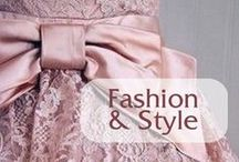 Fashion + Style / Definitely clothes and fashion that reflect my style. Enjoy! / by Claudia Alvarado