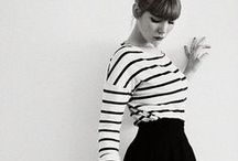 style|fashion / by ElvgrenGirl