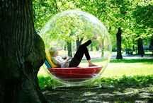 Fantasy Home / Things I would love in a whimsical home on an unlimited budget