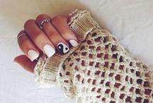 ((nails)) / by Haley Burt