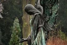 Graveyard Art