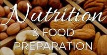 Real Food Nutrition & Food Preparation / Food is the first medicine. Learn techniques for preparing whole food, maximizing nutrition, which foods can heal your body, and how some foods and food ingredients can damage your health.