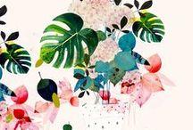 Pen+Paper+Color / by Ruchika Sukumar
