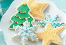 holiday food / by Sharon Donahoo