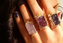 Finger Candy / Rings & Things