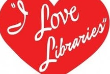 For Love of Libraries