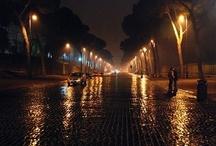 Night Lights . . .