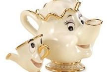 TeaPot/TeaSet Collection