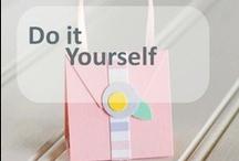Do it yourself / by Claudia Alvarado