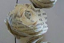 """""""Flowers""""- bouquets, boutonnières, centerpieces, etc."""
