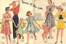 Got to love the forties and fifties