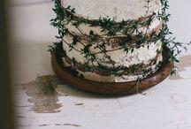 Wedding Eats & Treats / by Elle McNamara