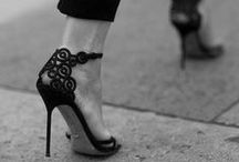 Shoes / by Julie Suze
