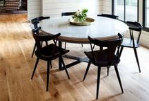 kitchen & dining. / kitchen and dining inspirations.