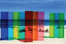 Colour me happy / Colour makes me happy