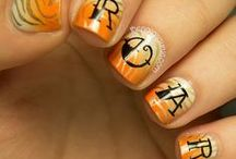 31DC2013 / Every manicure from my attempt at the 31 Day Challenge in September 2013! / by The Nailasaurus