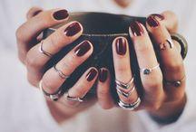 Manicured / by Elle McNamara