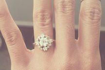 Wedding Rings & Shiny Things / by Elle McNamara