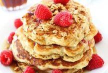 Breakfast&Brunch / by Danielle Lynn