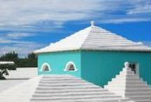 Bermuda / by Cortni Stevenson