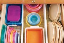 De-clutter / De-clutter action plan