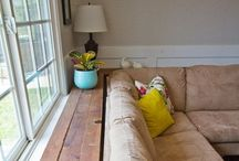 DIY's for Sue / DIY and decorating ideas
