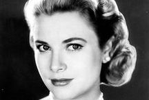 Grace Kelly / by Anita Trevino