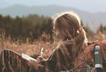 Camping & Backpacking / by Elle McNamara