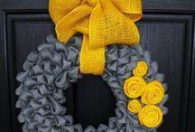 Wreath Addict / by Megan Wilson