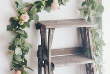 Wedding Flowers / by Elle McNamara