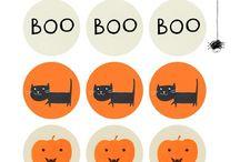 Halloween / by Megan Wilson