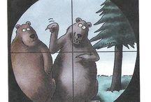 FaR SiDe . . . The Humor of Gary Larson