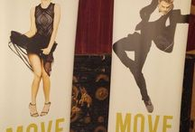DaNcE / Move Live On Tour 2015 - Susquehanna Bank Center - Camden, N.J.  Dancing With the Stars Live Tour 2015 - Resorts Casino - Atlantic City, N.J.