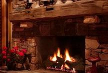 Fireplaces - Warm and Cozy