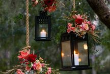 Outdoor Celebrations Decor Ideas