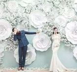 Wedding Decoration Ideas / Wedding deco inspirations