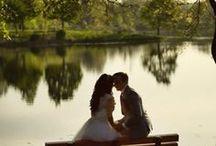 Weddings I love / Bridal ideas and inspirations I love.