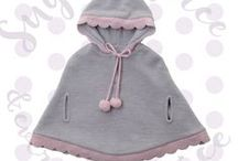 Baby Outfits / Designed for parents - fit for baby.