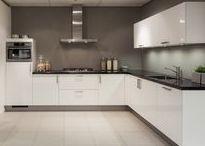 Compacte/kleine keukens