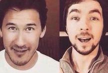 Mark & Jack