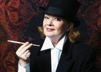 Jana Brejchová - excellent Czech actress