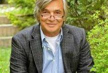 Jiří Bartoška - magic Czech actor