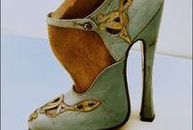 Shoe History